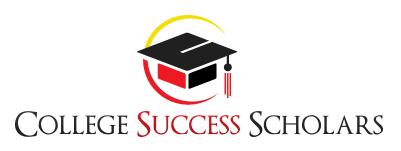 College Success Scholars