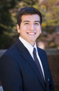 CSS Scholar and Program Coordinator, Daniel Wagner